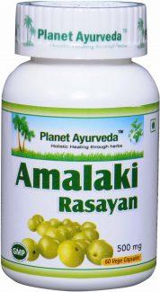 Amalaki – dabisks vitamīns C