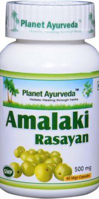(Latviešu) Amalaki – dabisks vitamīns C