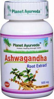Ашваганда – аюрведический препарат против стресса