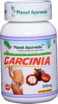 Гарциния — аюрведический препарат для похудения