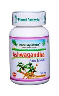 Ashvagandha – efektīvais līdzeklis pret stresu