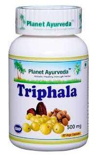 Trifala – asins un zarnu attīrīšanas dabas līdzeklis