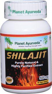 Siladžit (Shilajit, Mūmijs) – jaunību atjaunojošs eleksīrs