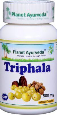 Трифала — натуральная очистка кишечника и крови