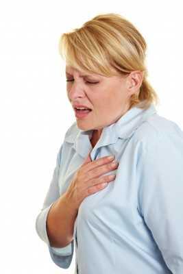 стенокардия аюрведа